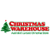 Christmas Warehouse Discount Code