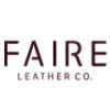 Faire Leather Co Coupons