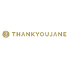 ThankYouJane Coupons